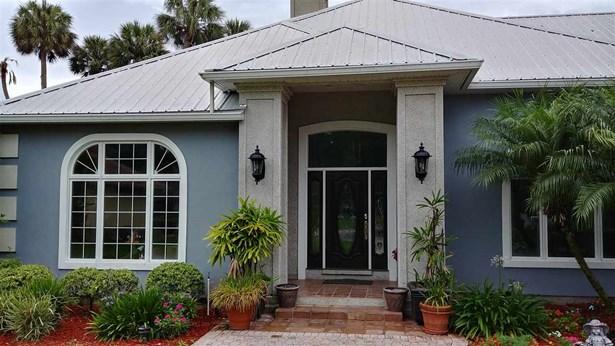 132 William Bartram Drive , Crescent City, FL - USA (photo 3)