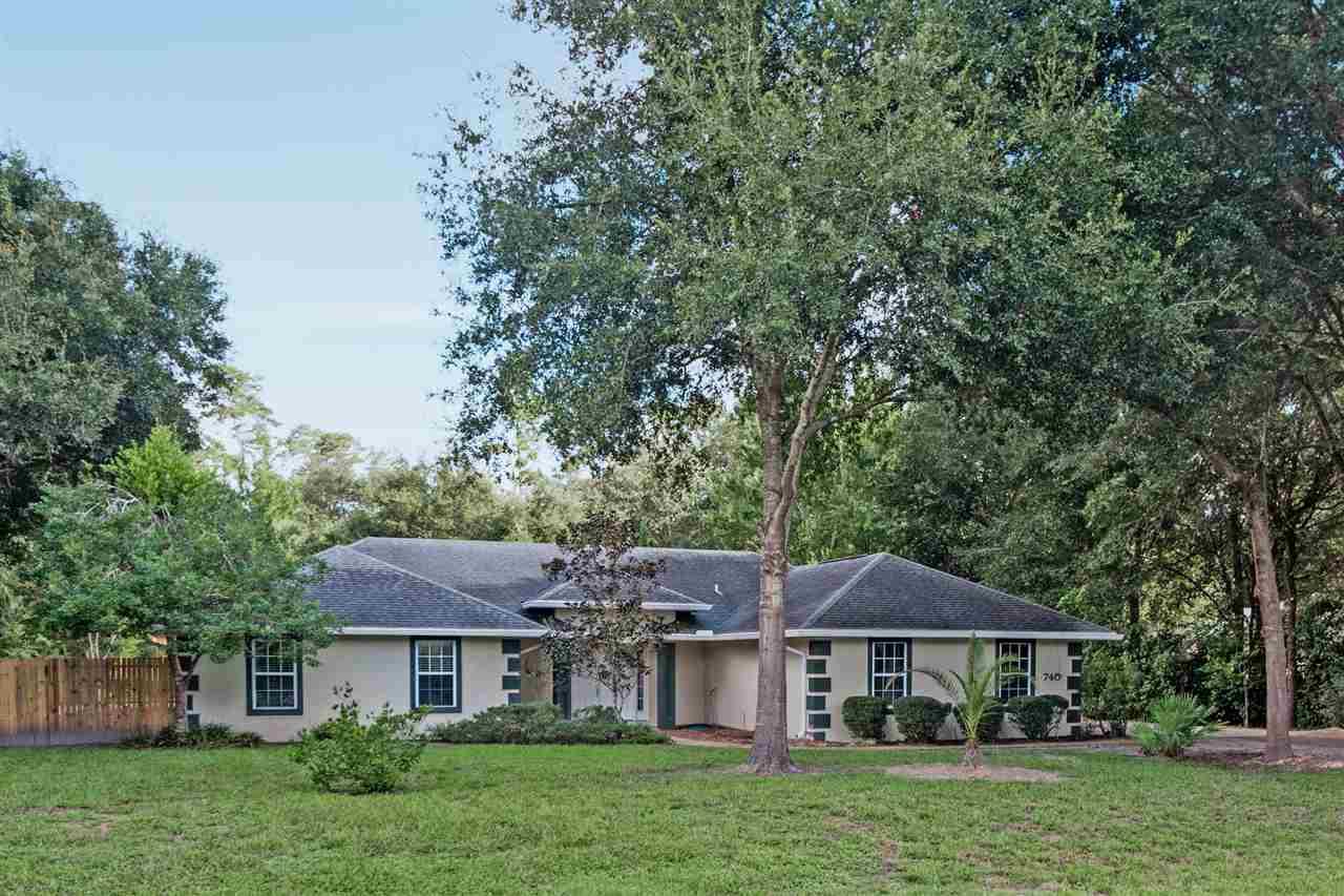 740 Charmwood Dr , St. Augustine, FL - USA (photo 1)