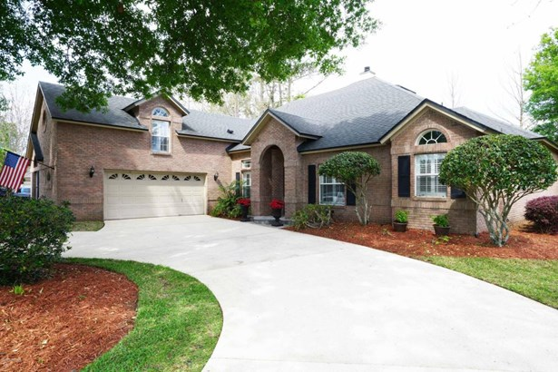 1519 Silver Bell , Fleming Island, FL - USA (photo 1)