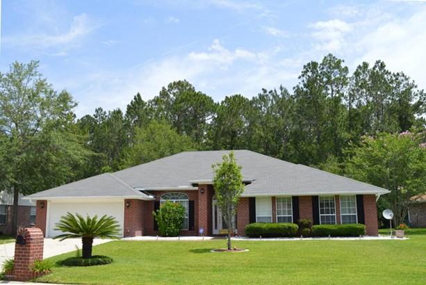 10451 Mcgirts Creek , Jacksonville, FL - USA (photo 1)