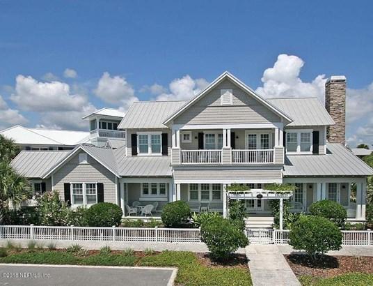 464 Ocean Grove , St. Augustine, FL - USA (photo 1)