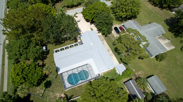5791 Woodcliff , Port Orange, FL - USA (photo 3)