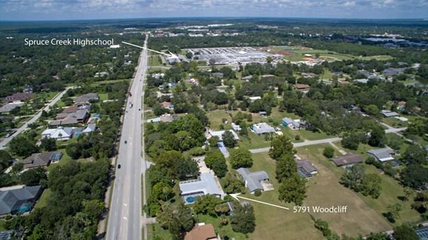 5791 Woodcliff , Port Orange, FL - USA (photo 4)
