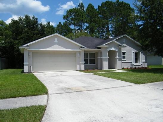 6919 Kettle Creek , Jacksonville, FL - USA (photo 1)