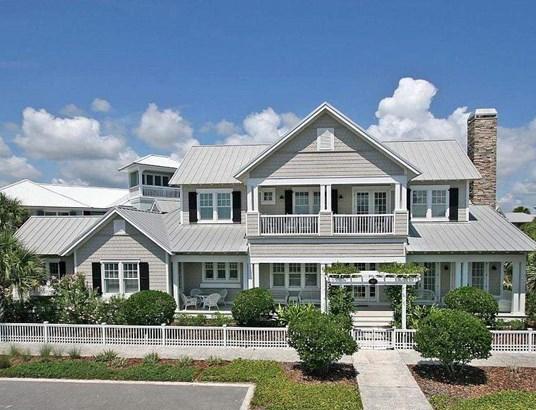 464 Ocean Grove Circle , Anastasia Island, FL - USA (photo 1)