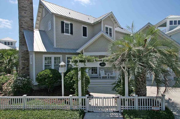 464 Ocean Grove Circle , Anastasia Island, FL - USA (photo 3)