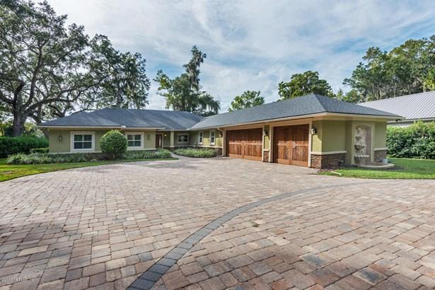 3628 Holly Grove , Jacksonville, FL - USA (photo 2)