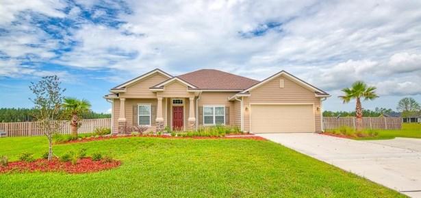 55295 Bartram , Callahan, FL - USA (photo 1)