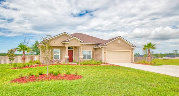 55295 Bartram , Callahan, FL - USA (photo 3)