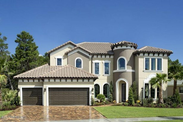 1611 Crooked Oak , Orange Park, FL - USA (photo 1)