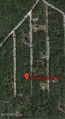126 Harwood , Georgetown, FL - USA (photo 2)