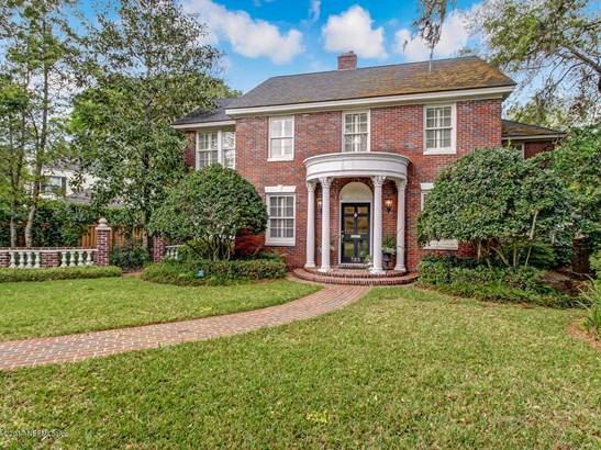 723 Alhambra , Jacksonville, FL - USA (photo 2)