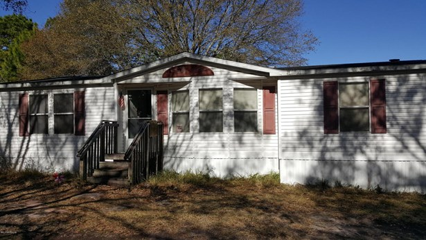 6054 Westwood , Maxville, FL - USA (photo 1)