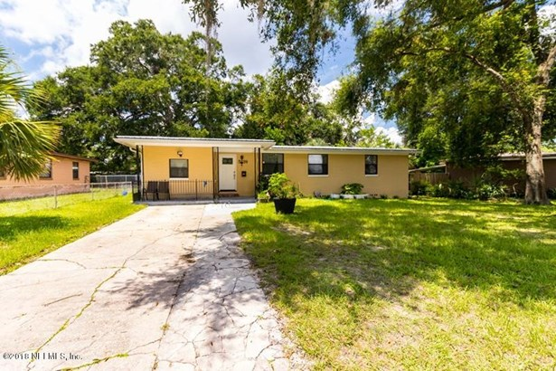 5739 Techwood , Jacksonville, FL - USA (photo 1)