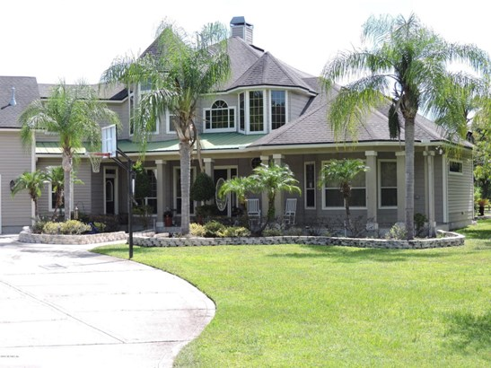 1581 Scott , Jacksonville, FL - USA (photo 1)