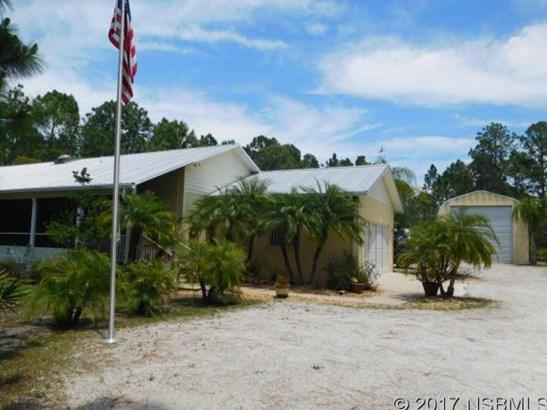 675 Meta Lane , New Smyrna Beach, FL - USA (photo 2)