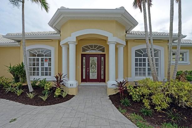 83 Aqua Ra , Jensen Beach, FL - USA (photo 2)