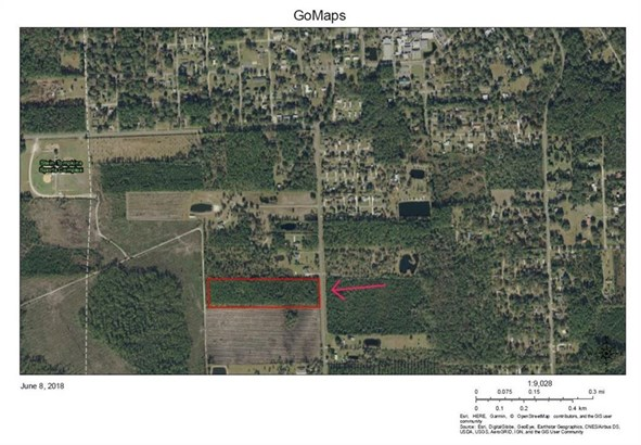 Lot 27 County Rd 108 , Hilliard, FL - USA (photo 3)