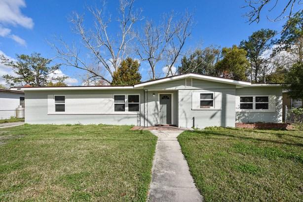 5467 Kingsbury , Jacksonville, FL - USA (photo 1)
