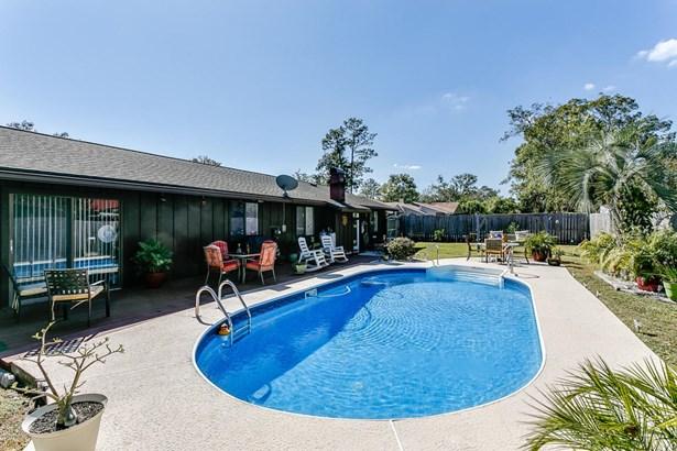 5732 Springhaven , Orange Park, FL - USA (photo 2)