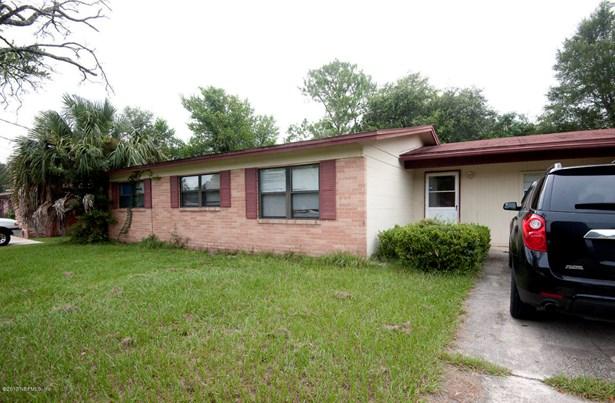 5040 Mcmanus , Jacksonville, FL - USA (photo 1)