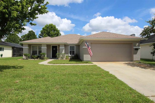 4116 Palmetto Bay Drive , Elkton, FL - USA (photo 1)