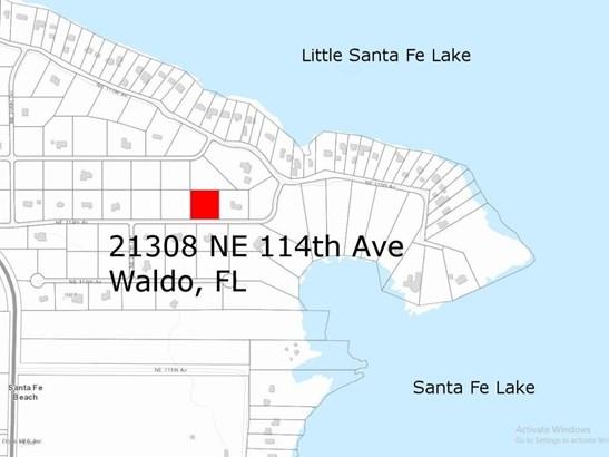 21308 114th , Waldo, FL - USA (photo 2)