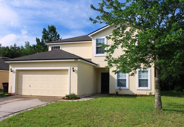 10296 Normanwood , Jacksonville, FL - USA (photo 1)