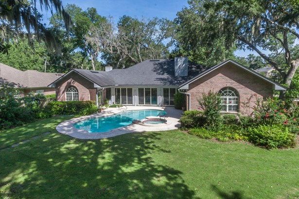 2720 Beauclerc , Jacksonville, FL - USA (photo 1)