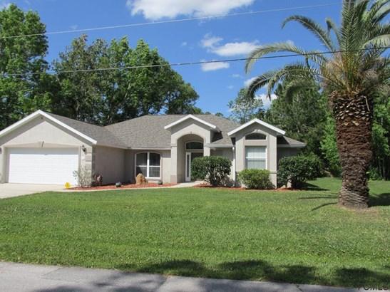 65 Pitt Lane , Palm Coast, FL - USA (photo 1)