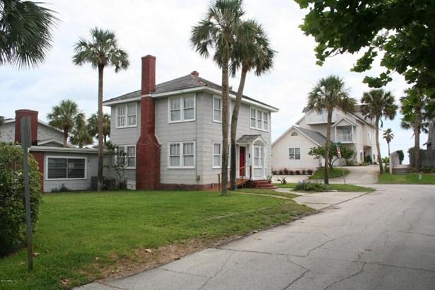 25 33rd , Jacksonville Beach, FL - USA (photo 2)