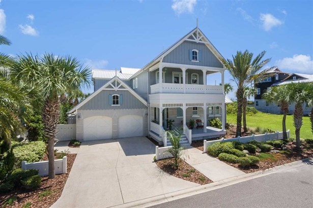 716 Ocean Palm Way , St. Augustine, FL - USA (photo 2)