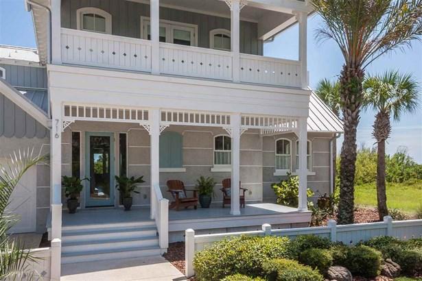 716 Ocean Palm Way , St. Augustine, FL - USA (photo 3)