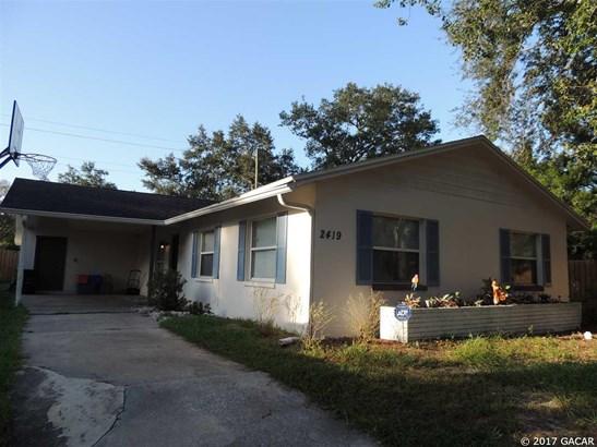 2419 13 , Gainesville, FL - USA (photo 1)
