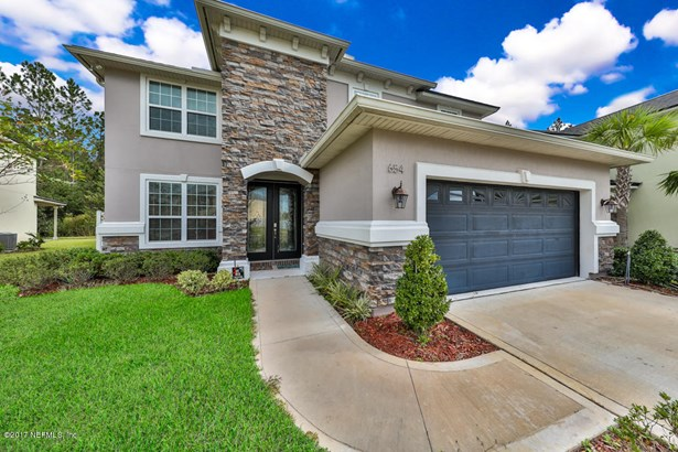 654 Drysdale , Orange Park, FL - USA (photo 1)