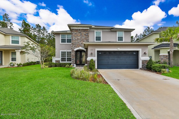 654 Drysdale , Orange Park, FL - USA (photo 2)