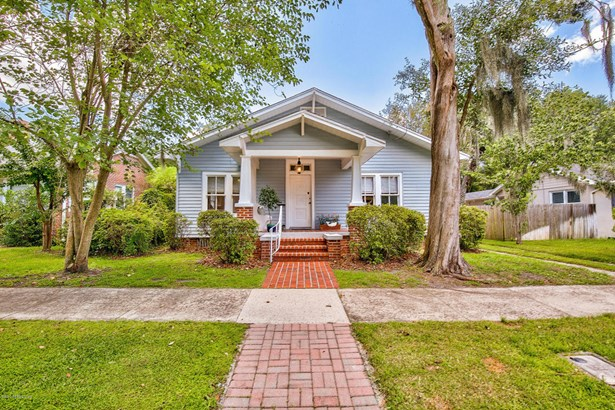 1421 Challen , Jacksonville, FL - USA (photo 2)