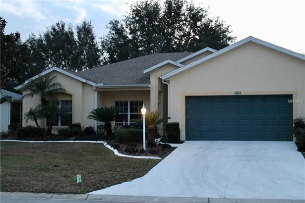4829 Sawgrass Lake , Leesburg, FL - USA (photo 1)