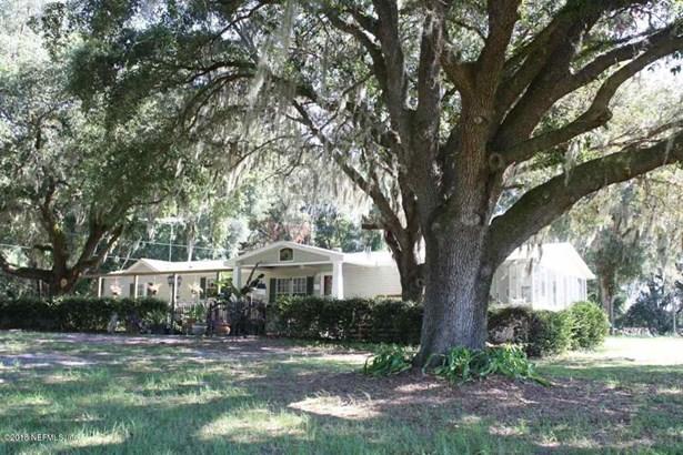 270 Georgetown Shortcut , Crescent City, FL - USA (photo 1)
