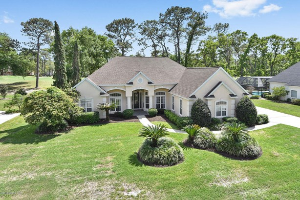 12542 Mission Hills , Jacksonville, FL - USA (photo 1)