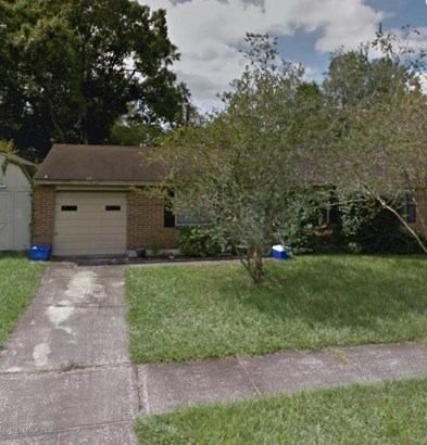4134 Autrey , Jacksonville, FL - USA (photo 1)