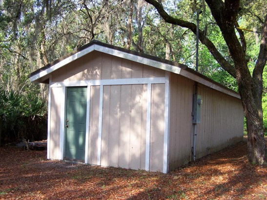 384 Cedar Creek , Palatka, FL - USA (photo 2)
