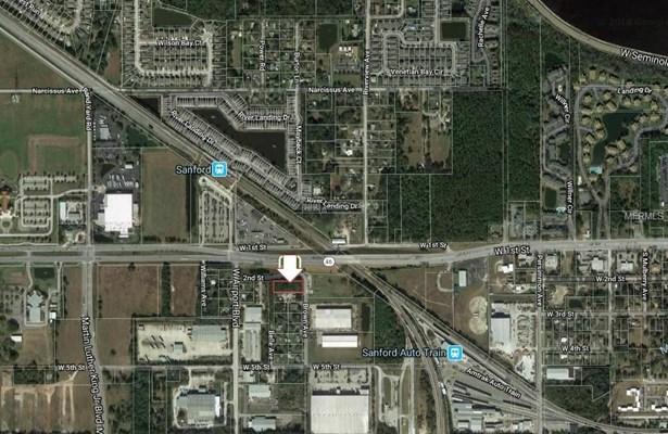 2601 2nd , Sanford, FL - USA (photo 1)