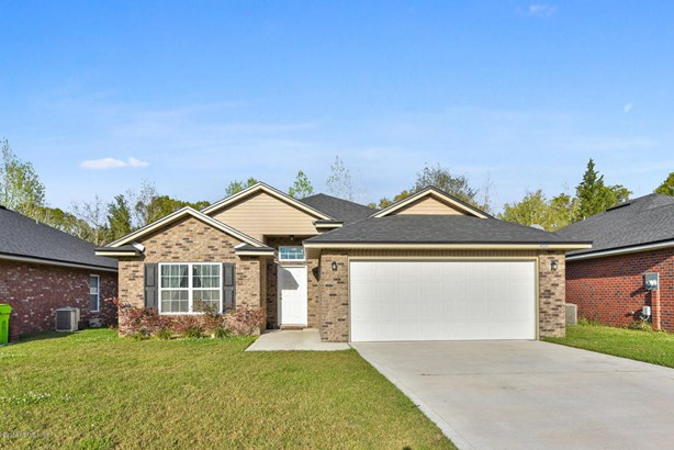 45285 Weaver , Callahan, FL - USA (photo 1)