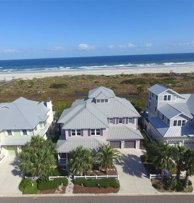 628 Ocean Palm , St. Augustine, FL - USA (photo 1)