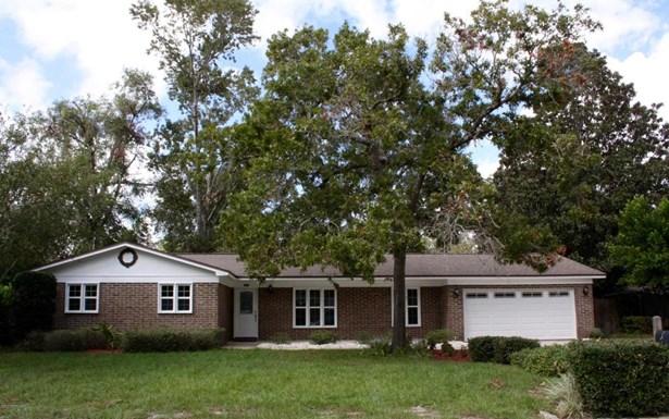 3441 Red Oak , Orange Park, FL - USA (photo 1)