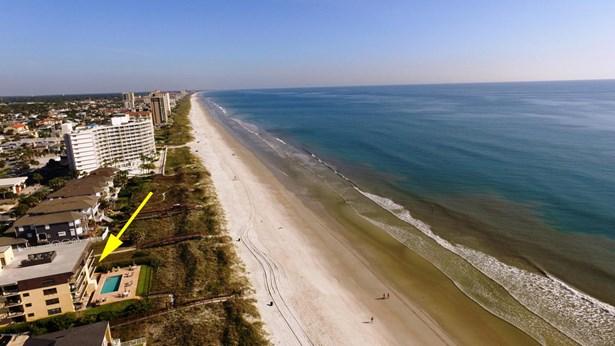 1951 Ocean 2b 2b, Jacksonville Beach, FL - USA (photo 2)