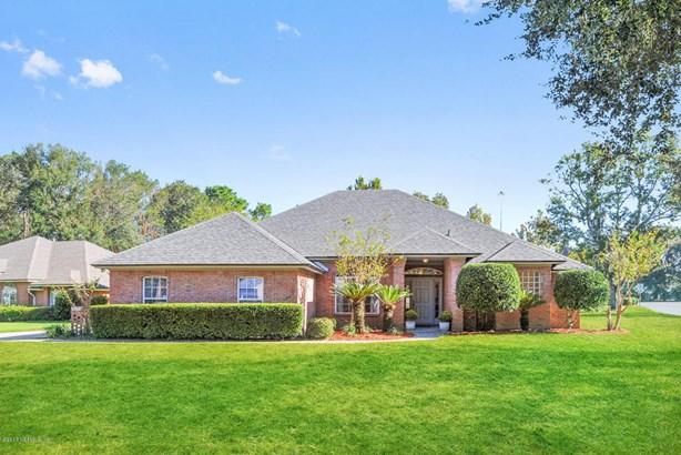 11081 Heatherly Oaks , Jacksonville, FL - USA (photo 1)
