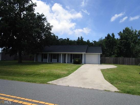304 Woodlawn Dr , St. Marys, GA - USA (photo 1)