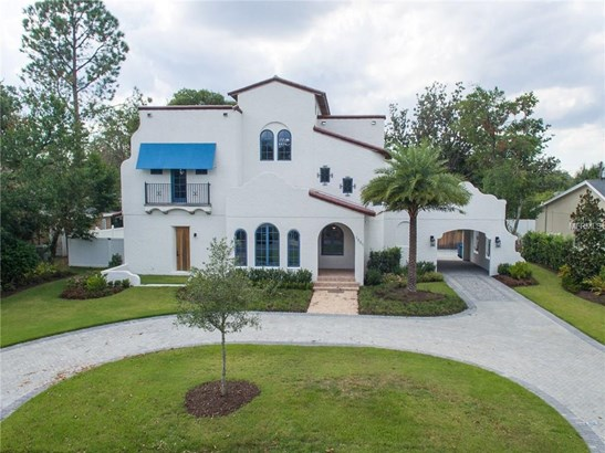 1501 Cardinal , Winter Park, FL - USA (photo 1)